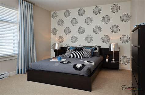 bedroom wallpapers in pakistan белые обои в интерьере идеи оформления стен в белом цвете