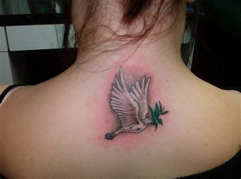 dove tattoo meaning yahoo dove tattoos for women all about