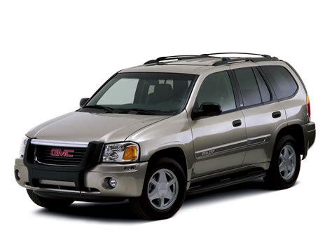 1997 gmc envoy автомобиль gmc envoy 1997 2009 года технические