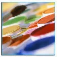 Cat Akrilik Pentel jenis jenis cat untuk menggambar dan melukis rumah