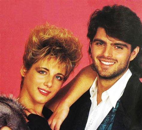 gazebo gruppo musicale martinelli m italo disco