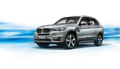 official 2016 bmw x5 hybrid