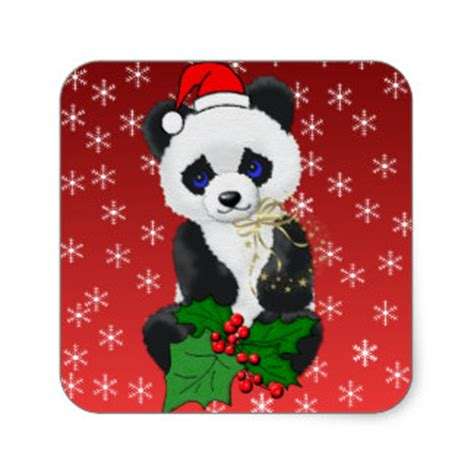 christmas panda gifts t shirts art posters other