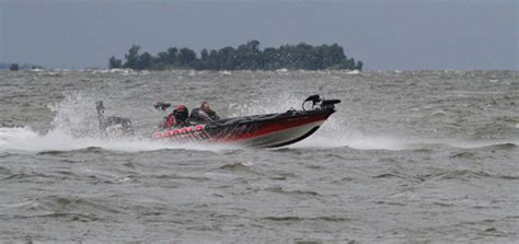 warrior boats rough water west neck creek ramblings to pull the plug or not it all