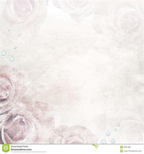 Wedding Beautiful Background by Beautiful Roses Wedding Background Stock Photo Image Of