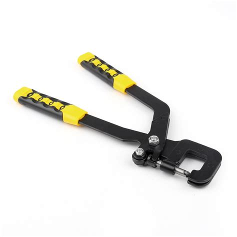Punch Tool Ttk 001 Goldtool High Quality 14 quot stud crimper punch lock board drywall tool