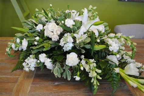 Flowers For Funeral Service by Respect And Remember Flowers At Funeral Services Brown