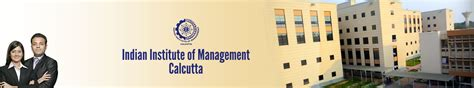 Iim Mba Distance Learning India by Iim Calcutta Executive Mba Distance Learning Courses In India