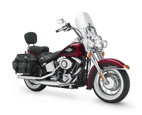 2006 Harley Davidson Heritage Softail by Harley Davidson Flstc Heritage Softail