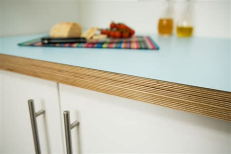 Plywood Design by Countertop Thoughts Laminate On Exposed Edge Plywood