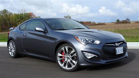 hyundai genesis r spec 2015 hyundai genesis coupe r spec review wheels ca