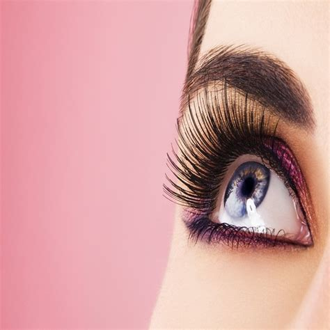 Your Lashes by How To Make Your Eyelashes Grow Longer Naturally