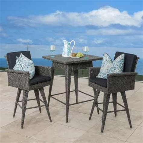 patio furniture sets 500 10 most adorable gray wicker patio furniture set 500