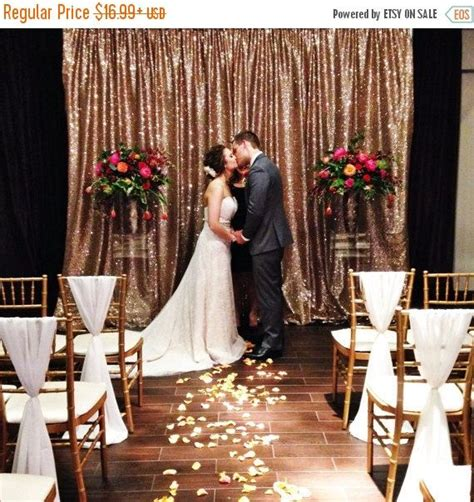 wedding backdrop lighting for sale 1000 ideas about curtain backdrop wedding on