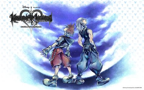 kingdom hearts chain of memories kingdom hearts re chain of memories wallpaper 928212