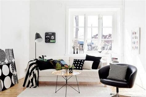 Best Color For Furniture by 30 Perfect Scandinavian Living Room Design Ideas Rilane