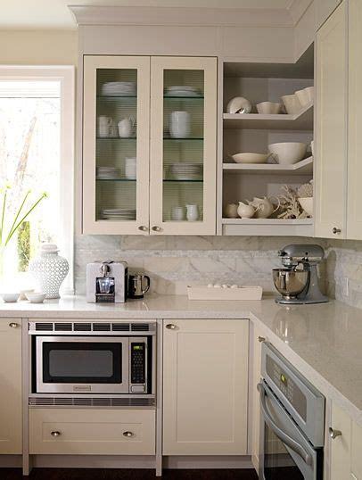 open shelf corner kitchen cabinet open corner shelving option sneak peak at my kitchen make