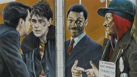 trading places moving pictures moving screens