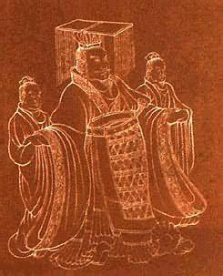 emperor wu  han  world encyclopedia