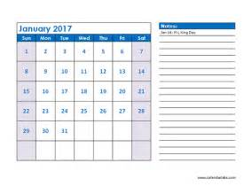 Yearly Calendar Template Drive 2017 Monthly Calendar Template 04 Free Printable Templates