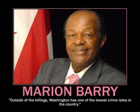 Marion Memes - marion barry taken to hospital after wrong way collision