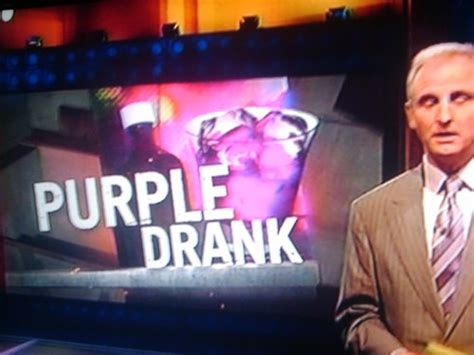 Purple Drank Also Search For 18 Hilarious News Show Screen Grabs Pleated