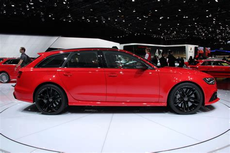 Audi Rs6 2013 by 2013 Audi Rs6 Avant Drive Photos 3 Carxmotor Rs 6