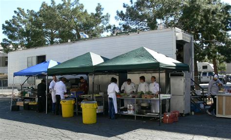Mobile Kitchen Rental by Commercial Mobile Kitchen Southern California