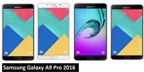 Samsung A9 Pro Duos samsung galaxy a9 pro review specs price gse mobiles
