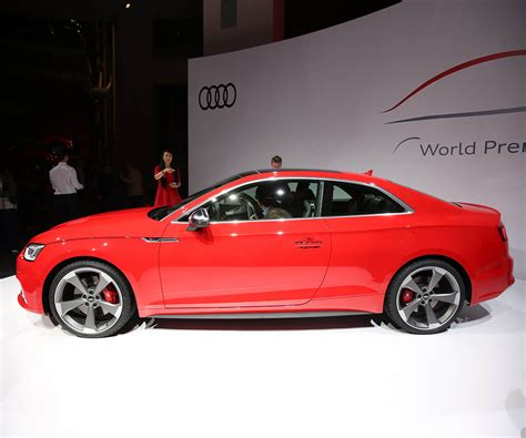 Audi S5 Bilder by 2017 Audi S5 Release Date Pictures And Specs