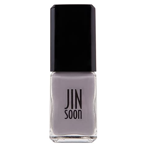 j lo gray nail polish dior vernis gel shine and long wear nail lacquer in junon