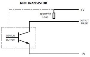 npn transistor current limiter flow meter output selecting the optimum output for your flowmeter