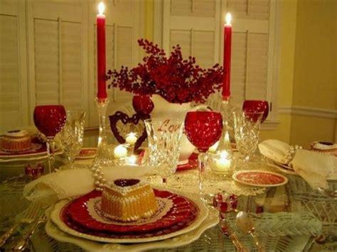 fancy place setting romantic dinner vday pinterest id 233 e st valentin d 233 co table accrocheuse et preuve d amour