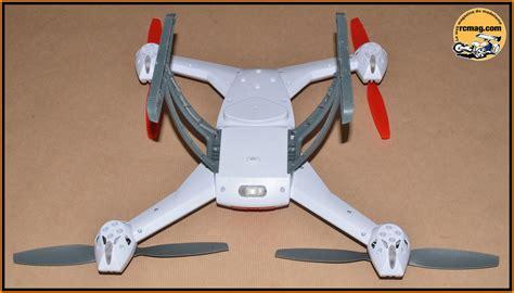 Drone Blade 350 Qx pr 233 sentation du drone blade 350 qx