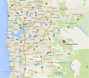 Car Rental Perth Northern Suburbs Korung National Park In The Perth Budget Car Rental