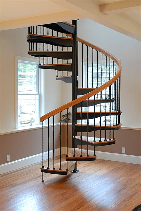 Spiral Stairs Design Best Interior Design House