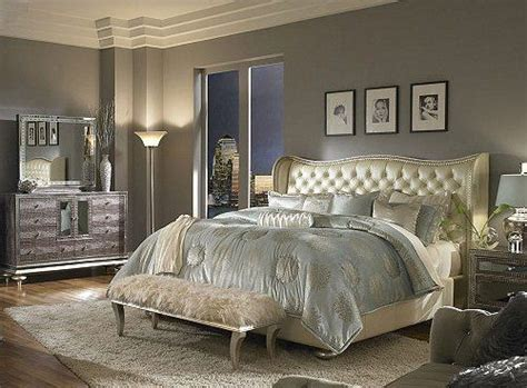 Glam Bedroom Wall Decor by Bedroom Ideas On Entrancing Glam