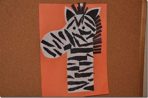 zebra pattern for preschoolers spark preschool learning academy z is for zebra