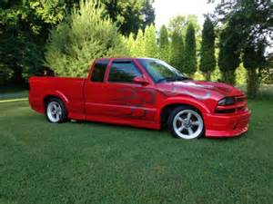 sell used 1996 chevy s10 truck up custom