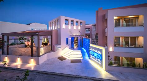 Boutique Homes Small Hotels Omiros Boutique Hotel Rethymnon Hotels Boutique Hotels