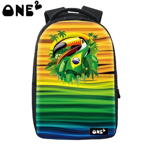 2016 one2 design bird laptop bag waterproof computer