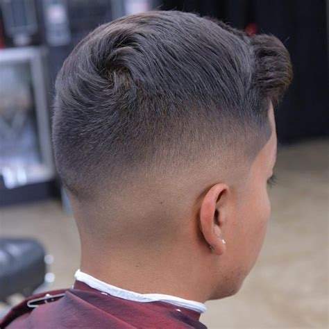 drop fade haircut nice low drop fade haircut hairs picture gallery