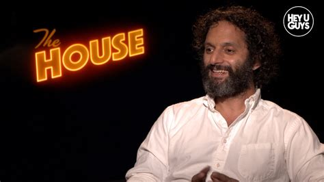 jason mantzoukas the house exclusive interview jason mantzoukas on the house heyuguys
