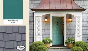 Exterior house color trends 2015