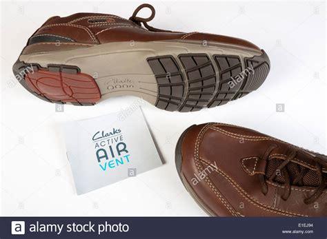 Sepatu Clark Active Air clarks active air brogues