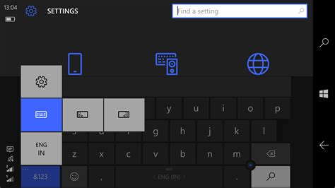 keyboard layout change change keyboard layout windows 10