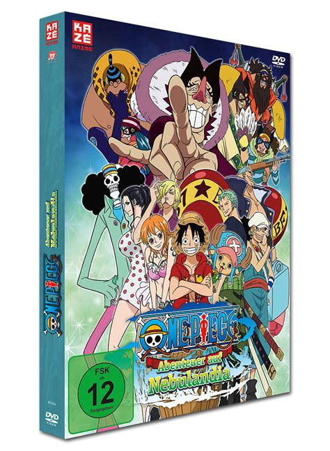 film one piece nebulandia one piece tv special abenteuer auf nebulandia anime