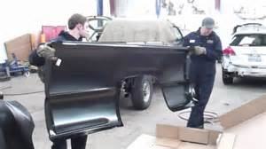 Ford F250 Truck Bed Replacement Evergreen Autoworks Pick Up Truck Bedside Replacement