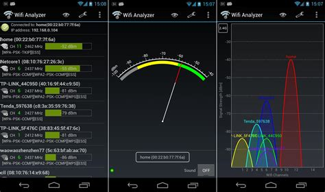 free wifi for android check the best wifi analyzer apps for android