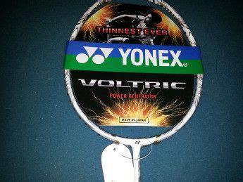 Raket Yonex Voltric 80 Gade voltric 80 gade yonex badminton sporting goods